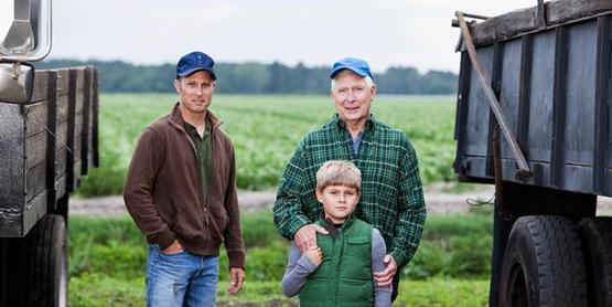 Business & Estate Planning for Farm Owners