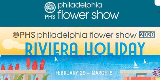 Flower Show 2020