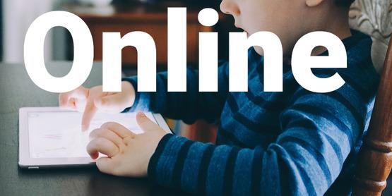 Children and Media online