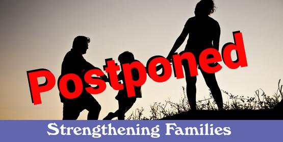 strenth Postponed