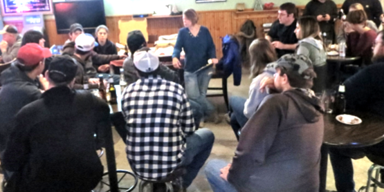 Young Farmers Discussion Group