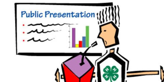 Public Presentation