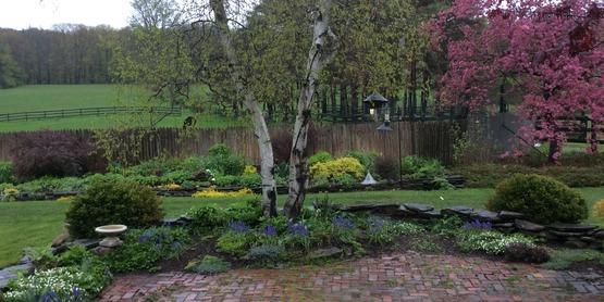 Hillman Garden.
