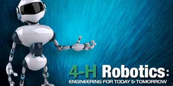 4-H Robotics image, 400ppi square