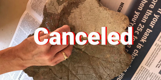Leaf Casting Canceled