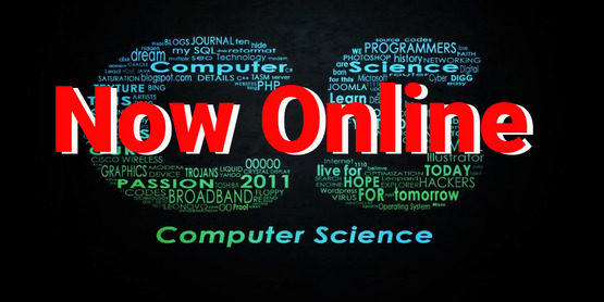 Computer_Science now online