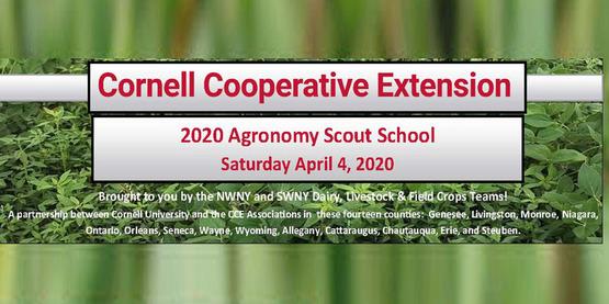 agronomy school