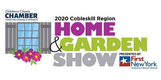 2020 Cobleskill Home & Garden Show