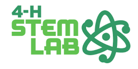 4-H Stem Lab logo