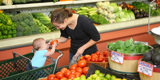 Increased Food Markets