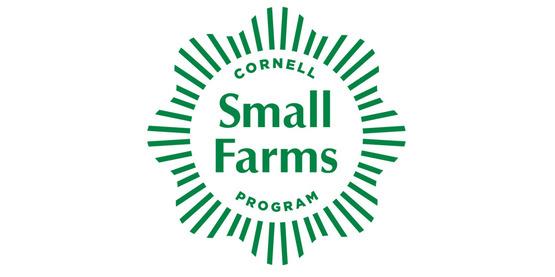 Cornell Small Farms logo