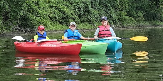 4-H Outdoor Adventure Chenango River