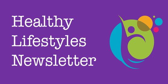 Healthy Lifestyles Newsletter logo