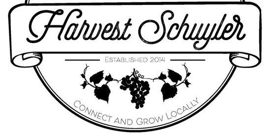 Harvest Schuyler Logo