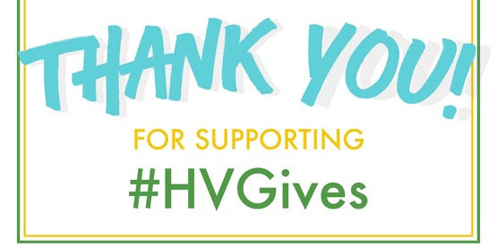 thank you hvgives