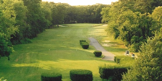 Indian Island Golf Course in Riverhead.