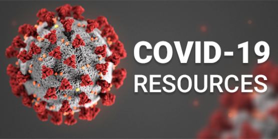 covid19 resources logo