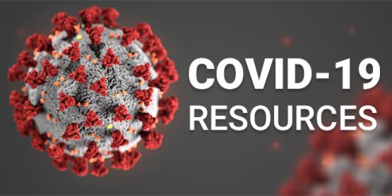 covid19 resources logo