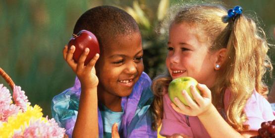 Nutrition - children