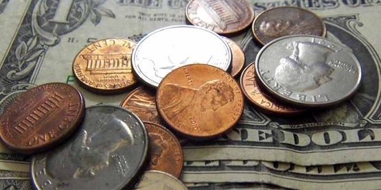 coin and currency, money