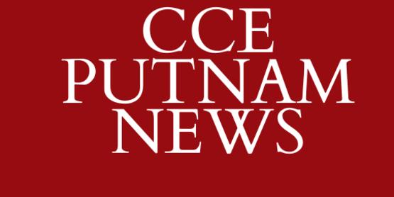 CCE News