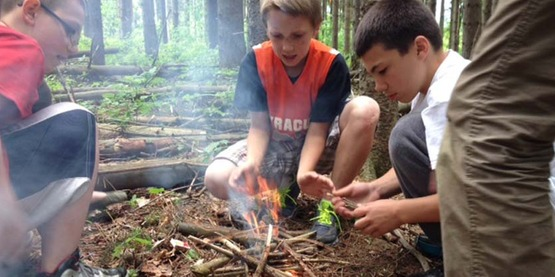 Trumansburg Afterschool program RYS/Rural Youth Services