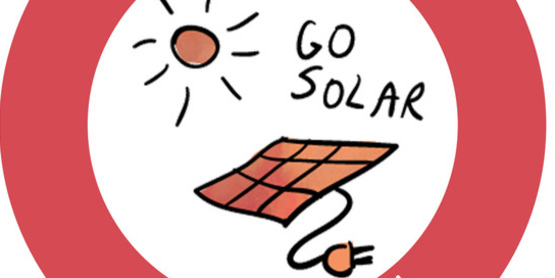 Home Energy: Go Solar