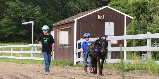 4-H Driving Clinic.