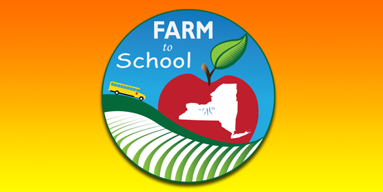 Farm to School banner