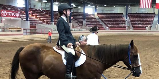Youth Fair Horse Show