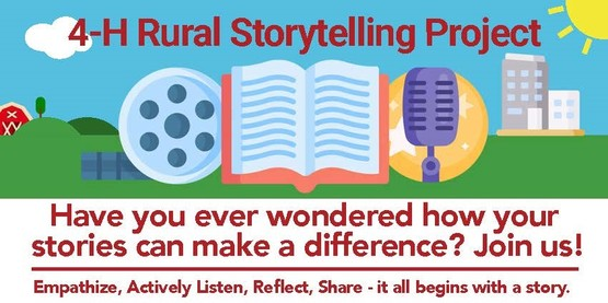 Rural Storytelling