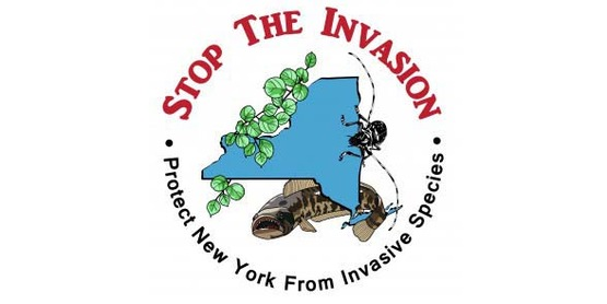 Invasive Specie Awareness Week is July 8th to the 14th. Knowledge is power; learn what invasive species may be coming to you!