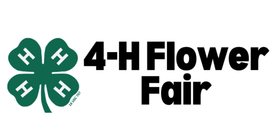 4H flower fair