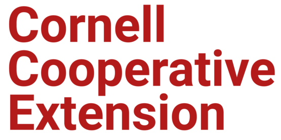 Cornell Cooperative Extension CCE Logo
