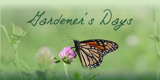 Gardener's Days