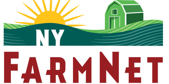 NY FarmNet is a great resource for risk management and farm stress during these difficult times.