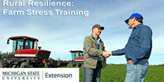 Farm Stress Training