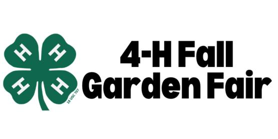 fall garden fair