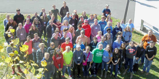 4-H ABC Conference
