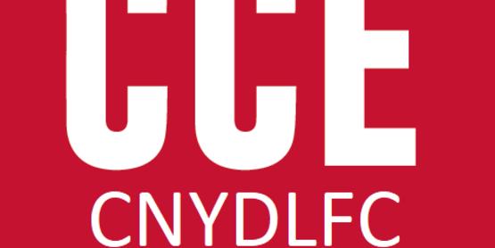 CNY Regional Team Logo