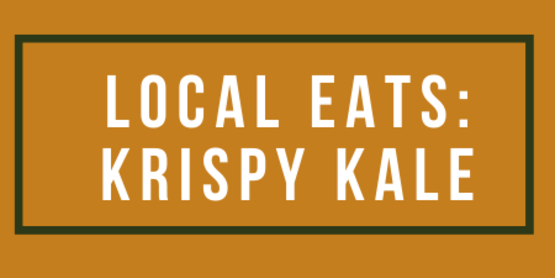 krispy kale graphic