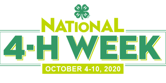 National 4H Week 2020