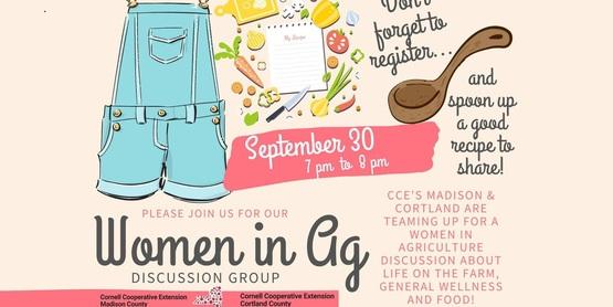 Women In Ag!