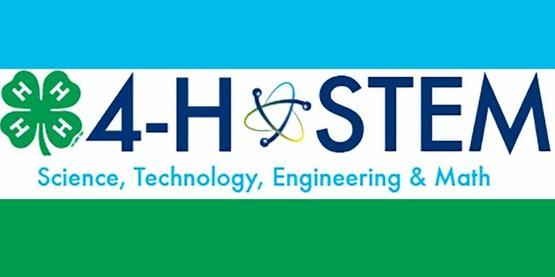 STEM logo banner