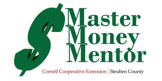 Master Money Mentor logo