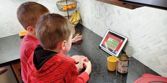Virtual Academy