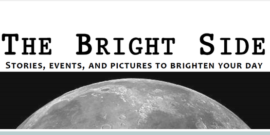 Cover of Bright Side Newsletter