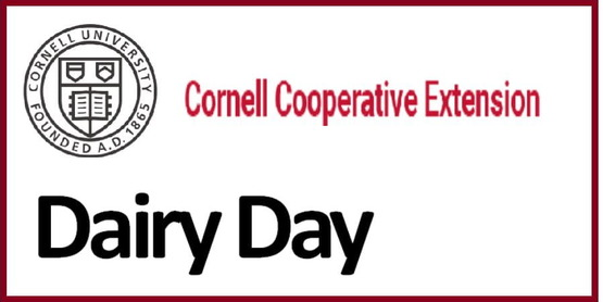 Join CCE for Dairy Day 2021