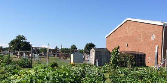 Southold school