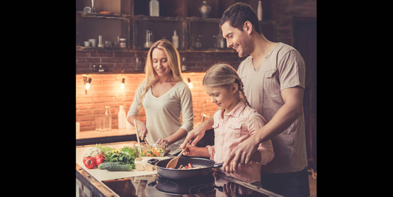 family cooking classes